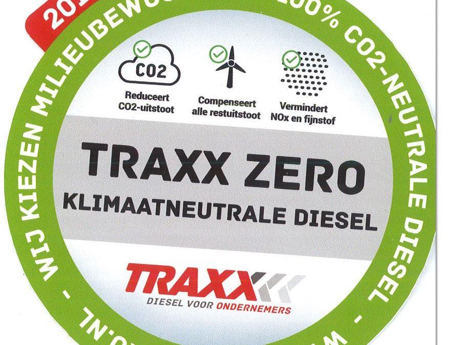 Traxx Zero